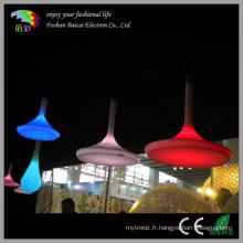 Lumière LED, lampe de plafond (BCD-461L BCD-462L BCD-463L)