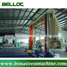 China Horizontal Foam Cutting Machine Btpq-1650