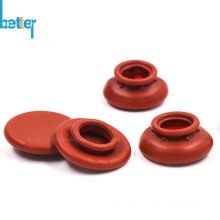 OEM Medical Grade Silicone Stopper for Glass Bottle
