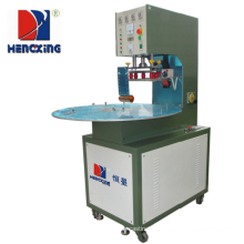 Single head 5KW high frequency PVC welding machine