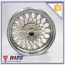 Pour RT125-12 vente chaude 3.0 * 13 roue moto avec rabais de prix