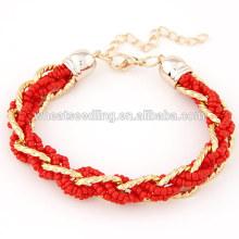 Hot vendendo moda pulseira garotas fantasia pulseiras