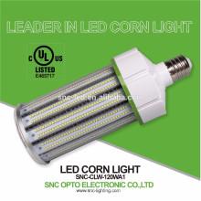 UL da lâmpada de bulbo 14.000Lm 5000K E39 IP64 do milho do diodo emissor de luz 120W
