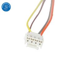 Harnais de câblage de débris de cuivre de l'appareil électronique 20 broches