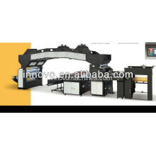 Machine de laminage de films multifonction automatique INNOVO-Z1100