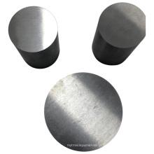 Perfuração de polimento de tungstênio polido