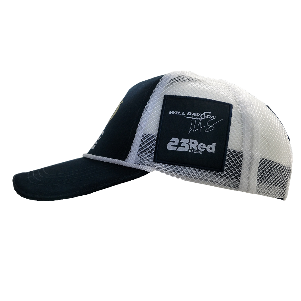 fashionable baseball cap with thick plate printing