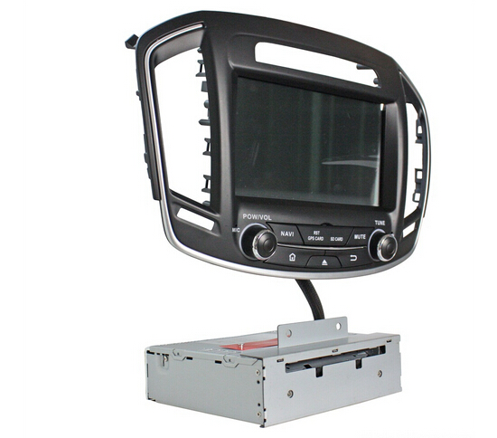 Android 7.1 Car dvd Player for Opel