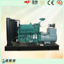 Water Cooled Generator 20kw 25kVA Generatiring Set