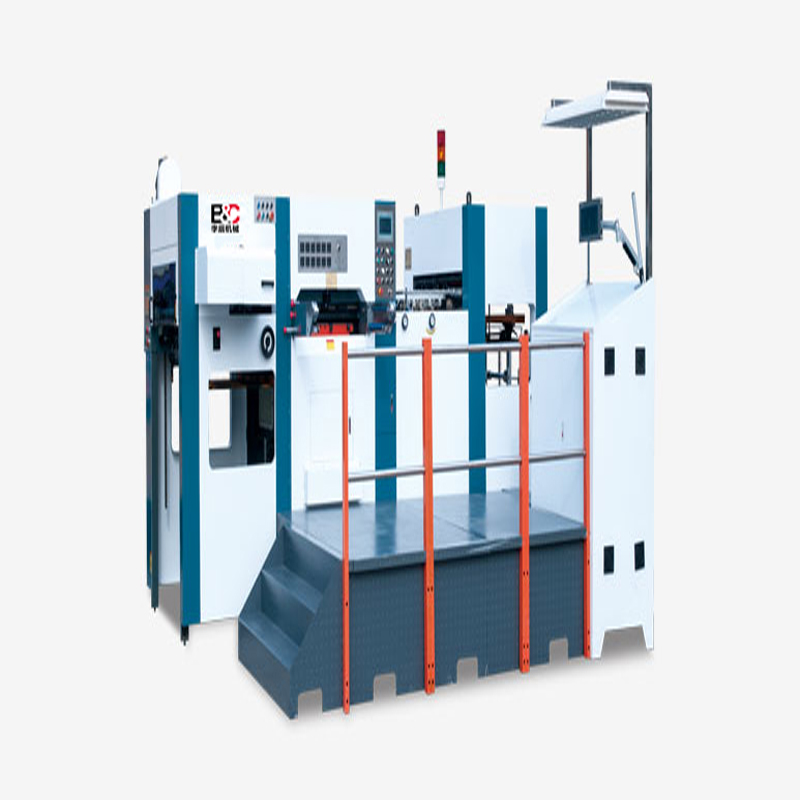 die cutting machine manufacturers