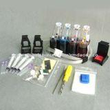 DIY 1114 CISS, Suitable for HP Deskjet D1568/D1368/D1338/3938/3918/3748/3558/3538/Deskjet D1568New