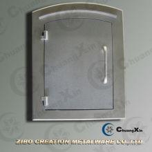 1.7kg Литой под давлением алюминиевый почтовый ящик