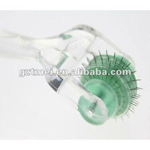 1mm face care mts derma roller