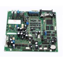 Computador portátil multilaye motherboard motherboard pcba