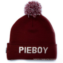 Piedoy Beanie Hat Fitted (XT-B032)