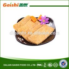 Assaisonnement comestible râpé Inari (peaux farcies au tofu)