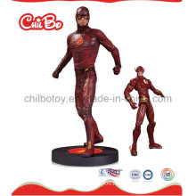 The Flash Plastic Doll (CB-PD006-S)
