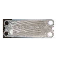 GEA VT20 relacionados placa 316L e Gaxeta para o permutador de calor