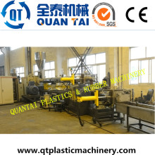 Rigid Plastics Recycling Machinery
