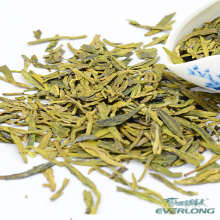Chinese Famous Green Tea Dragon Well Lung Ching Longjing (S4)