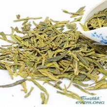 Chinês famoso chá verde dragão bem pulmão Ching Longjing (s4)