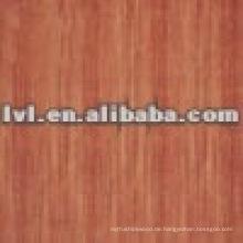 Carb 2 Sperrholz mit Melaminpapier (1220 * 2440 * 5,5 mm)