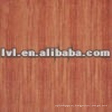 Carb 2 plywood with melamine paper (1220*2440*5.5mm )