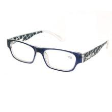Óculos de leitura de cores delicadas (RD0530)