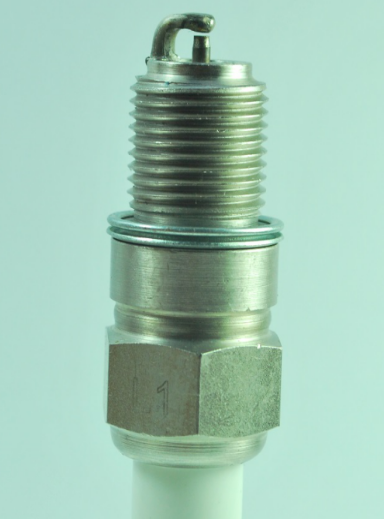 spark plug diagnosis