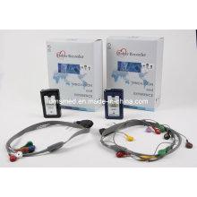 Cardioscan Ambulatory ECG Holter Machine