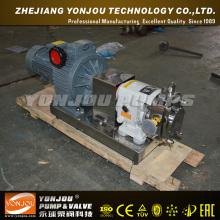 Yonjou Rotary Lobe Pump (LQ3A)