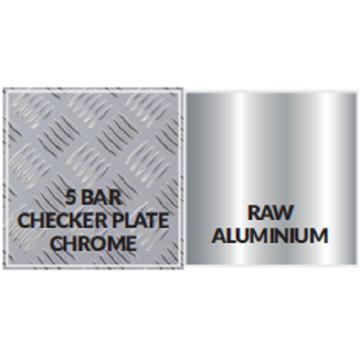 3003 Aluminium-Riffelblech aus Legierung