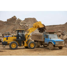 Harga Wheel Loader zl30g Front End Loader SEM639C