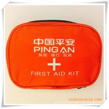 Kit de primeros auxilios para el hogar como regalo de promoción OS31003