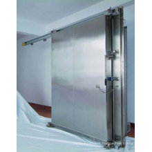 100mm Sliding Refrigerator Door Insulation Heat