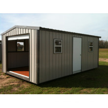 Portable Steel Structure Modular House (KXD-pH1229)