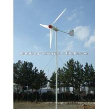 generador eólico de 1 kW para la venta