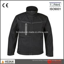 Wholesale Waterproof Ripstop Softshell Jacket
