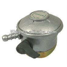 Regulador del cilindro de GLP, regulador del cilindro del gas del GPL Precio