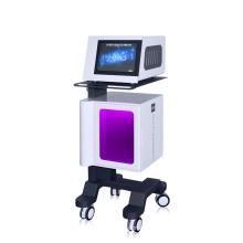 La máquina de mejora de senos estimula la formación de células promueve la circulación sanguínea desintoxicación linfática eliminación de grasa Cabezal de succión al vacío