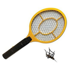 Rechargeable LED Electric Fly /Mosquito / Insect Zapper Swatter Killer