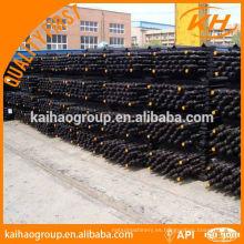 De alta calidad API 11B Anti-corrosión hueco y sólida barra de succión
