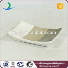 promotion ceramic soap dish
