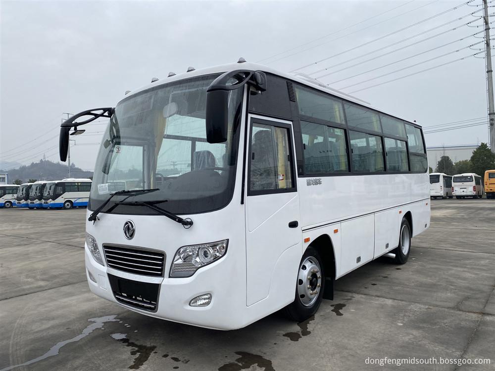 Dongfeng 35 seats coach bus (7)