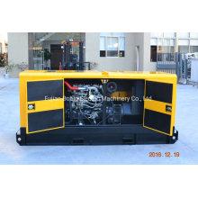80kw 100kVA Diesel Generator Genset Powered by Lovol Engine for Sale