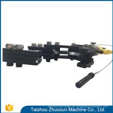 Puxe o tipo barato novo do cortador de engrenagem Cpc-120 do fio de aço de Taizhou