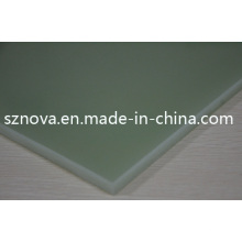 Эпоксидная стеклоткань Ламинированный лист Epgc 201