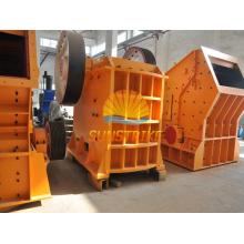 Trituradora de piedra de la roca del precio de fábrica certificada ISO Ce