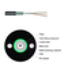 Glasfaserkabel, Außen- / Innen-Optokabel, optisches Patchkabel-Faserkabel