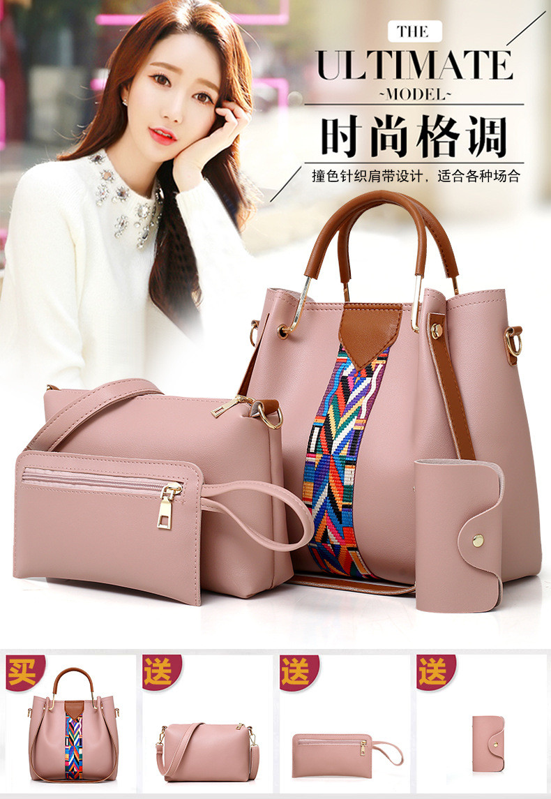 lady hand bags l13018 (1)